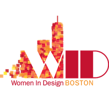 WiD Boston logo