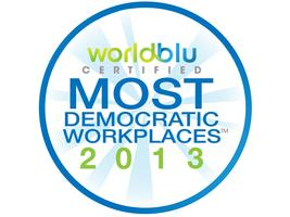 The WorldBlu List of Most Democratic Workplaces 2013 -...