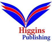 Higgins Publishing logo
