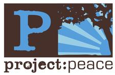 Project Peace East Bay logo