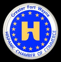 June's Greater Fort Wayne Hispanic Chamber Membership...