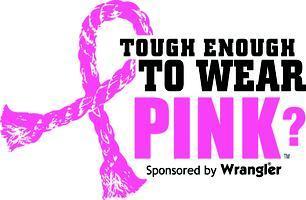 Tough Enough To Wear Pink - Helena