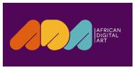 African Digital Art Network logo