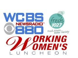 Working Women's Business Luncheon