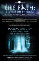 "INACS Presents a Film Screening ""The Path: Beyond the..."