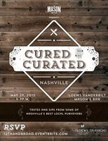 Cured & Curated