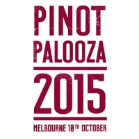 Pinot Palooza 2015: MELBOURNE