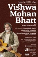 World Music Sampler feat. V.M. Bhatt