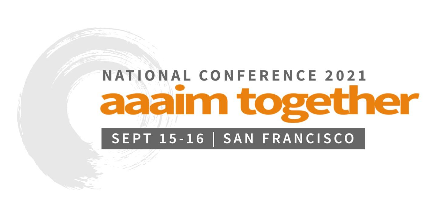 AAAIM National Conference 2021