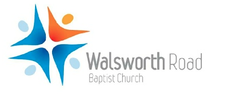 Walsworth Road Baptist Church logo
