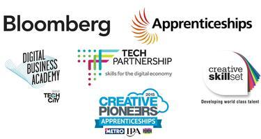 Tech City Talent Development Event