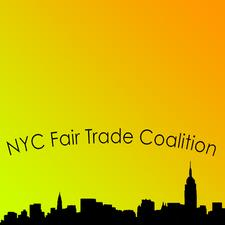 NYC Fair Trade Coalition logo