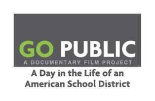 GO PUBLIC Screening and Pre-Film Festivities