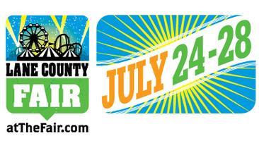 2013 Lane County Fair