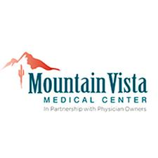 Mountain Vista Medical Center logo