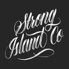 Strong Island Co logo