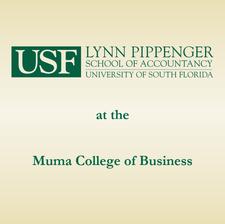 Lynn Pippenger School of Accountancy logo
