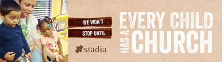 Stadia Gatherings @ Exponential West 2015