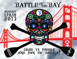 Battle of the Bay 2013- SUP Race and Expo