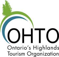 Ontario's Highlands Tourism Organization logo