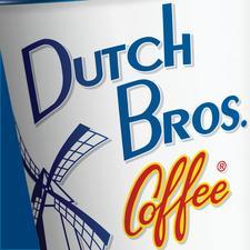Dutch Bros HQ logo