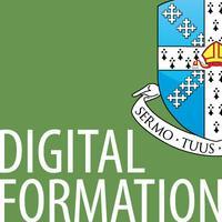 "Digital Formation: The Rev. Moretz of ""Father Matthew..."