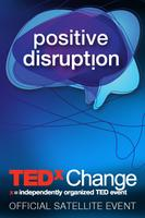 TEDxQUTChange