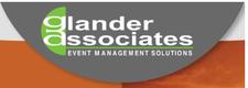 Glander Associates Event Management  logo
