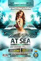 WILD&FREE AT SEA BOATRIDE 2ND ANNUAL