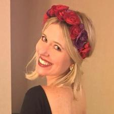 Courtney Heinze - Associate Director, Stella & Dot logo