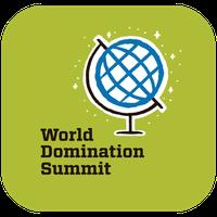 World Domination Summit 2015