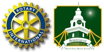 Ambridge Rotary Club Car Cruise