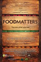 Food Matters Documentary Screening & Expert Panel...