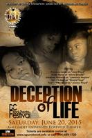 Urban Playwrights United presents Deception of Life