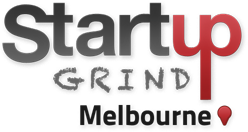 Startup Grind Melbourne Hosts Rick Chen (Pozible )