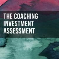 Coaching Assessment Offer Post Webcast
