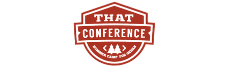 That Conference 2015