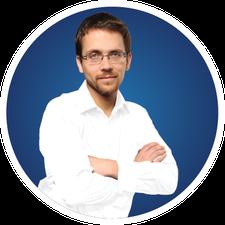 Jakub Tencl, Ph.D. MHS Accred logo