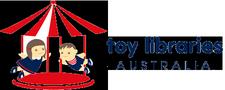 Toy Libraries Australia logo
