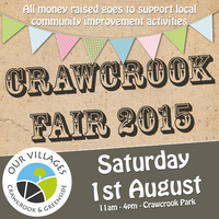 Crawcrook Fair