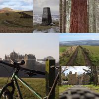 Capital Trail (Edinburgh Festival of Cycling)