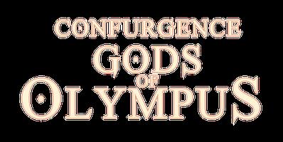 ConFurgence - Gods of Olympus