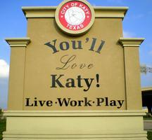 Katy Lunch Bunch - May 2015