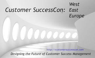 Customer SuccessCon East 2015
