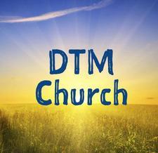 Daily Transformation Ministies logo