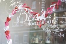Bea's of Bloomsbury logo