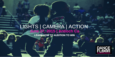 Lights - Camera - Action by Dance Floor Academy