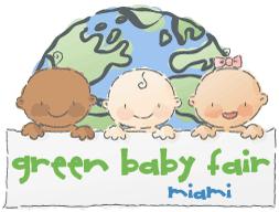 Green Baby Fair | Fall 2015