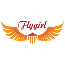 Flygirl Productions logo