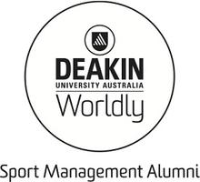 Deakin Sport Management Alumni Professional Development...
